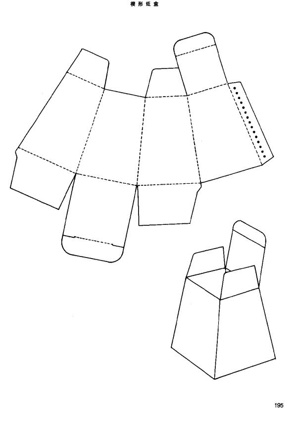 box structure100
