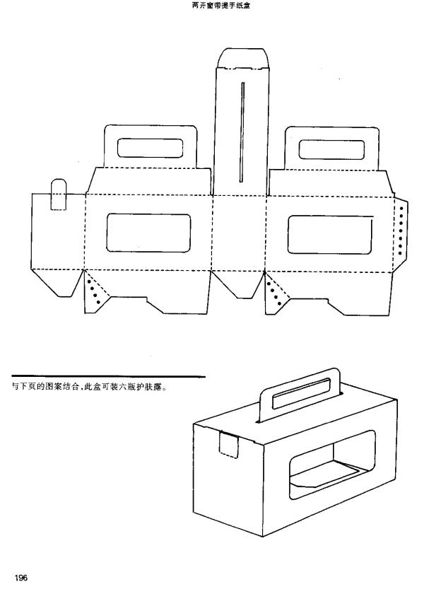 box structure101
