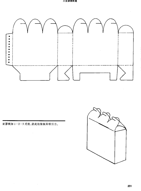 box structure106