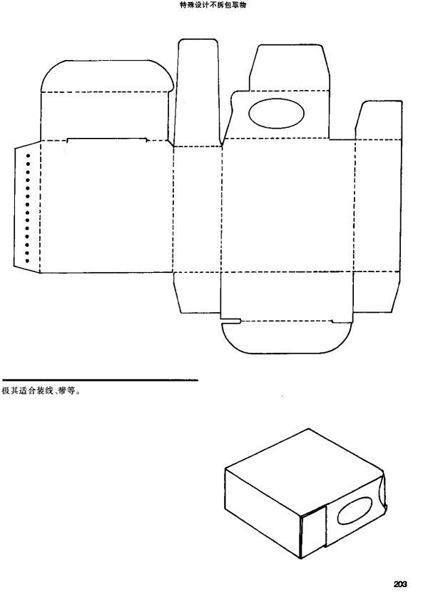 box structure108