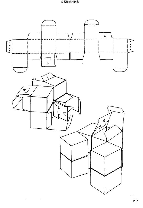 box structure111