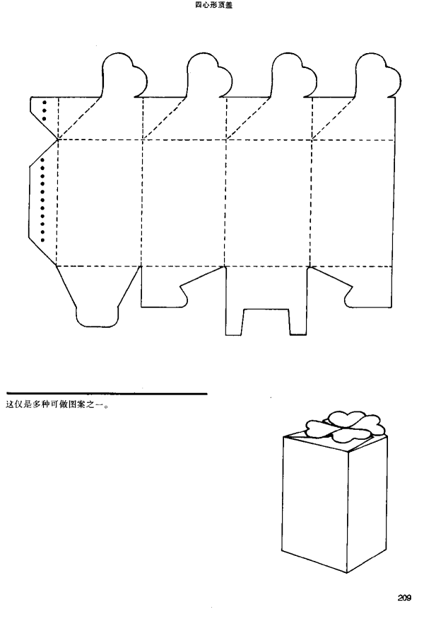 box structure113
