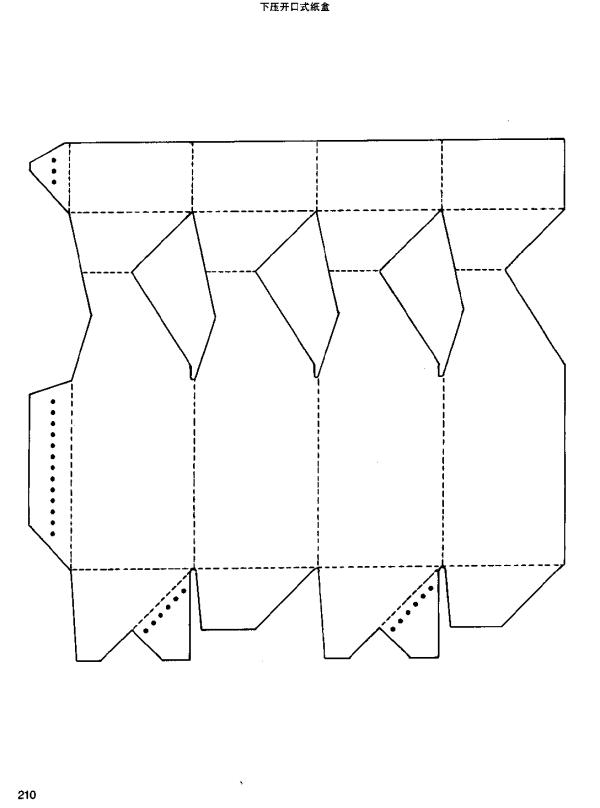 box structure114