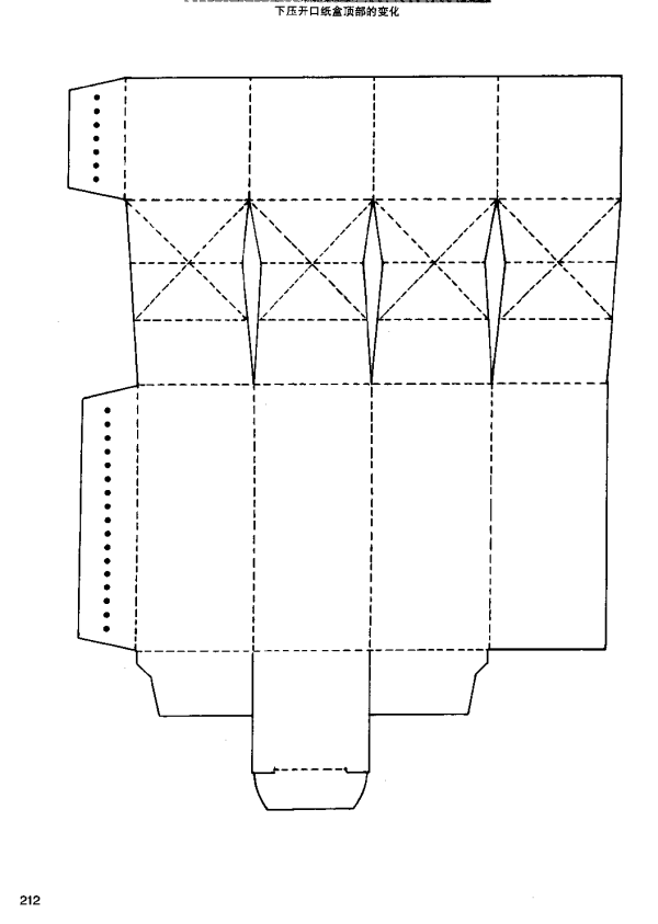 box structure116