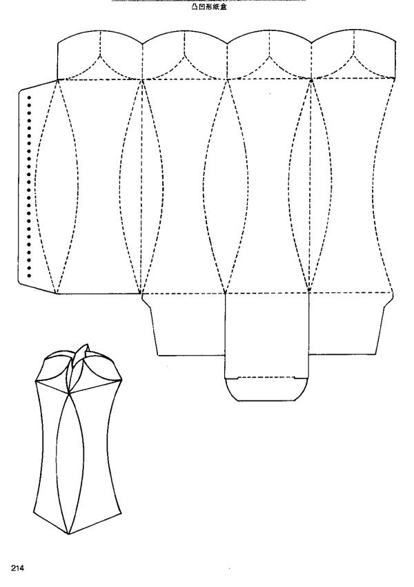 box structure118