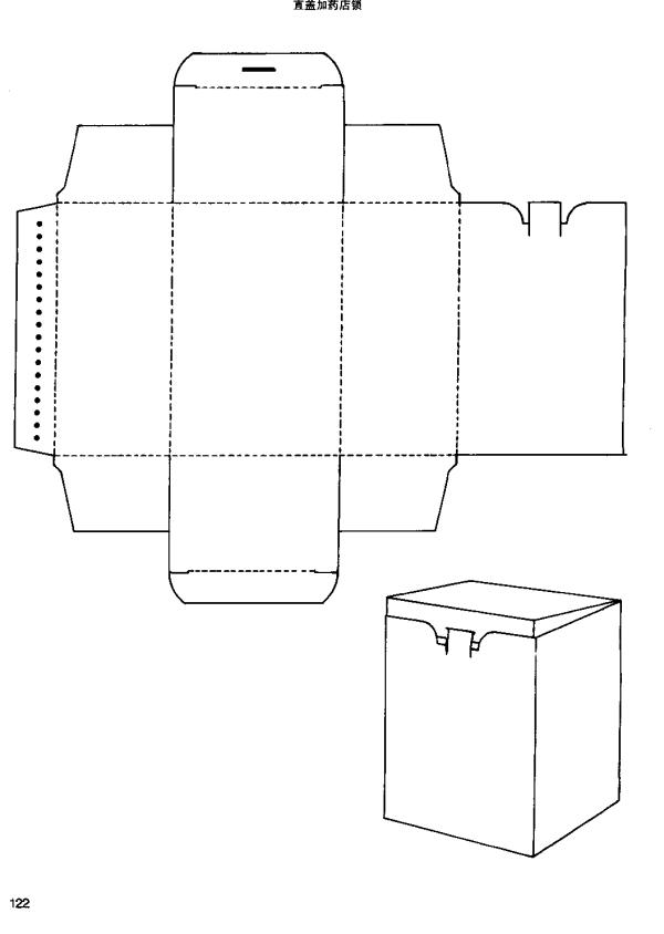 box structure30