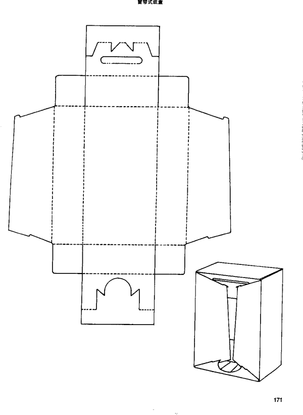 box structure76