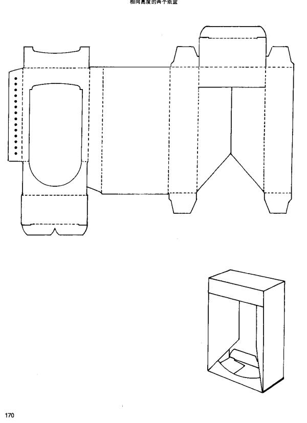 box structure78