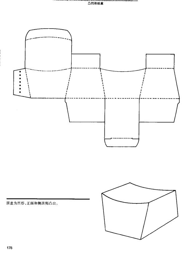 box structure84